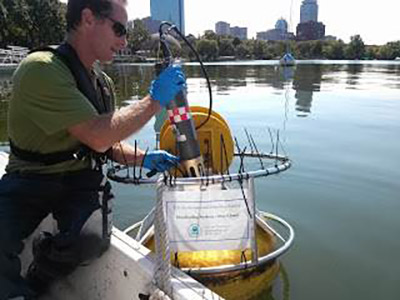 Water Quality Monitoring Challenges
