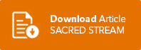 Blog Button Sacred Stream
