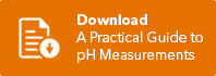 Download pH Handbook Button