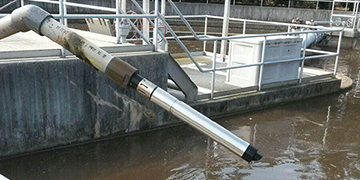 Wastewater Monitoring: Lightning vs. the IQ SensorNet System