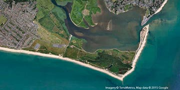 Estuary Monitoring Highlights Advantages of Continuous Data