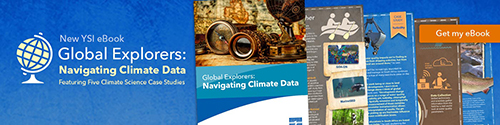 Climate Data eBook