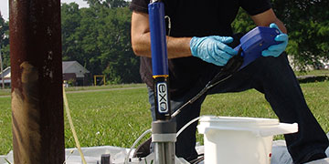 5 Water Quality Monitoring Solutions for Hydraulic Fracturing
