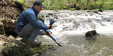 Get the Most from Your Water Quality Sonde - Webinar