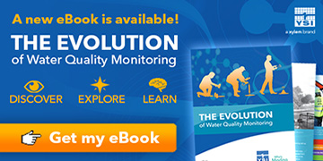 The Evolution of Water Quality Monitoring [Free eBook]