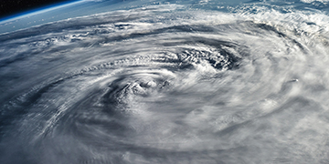 Eye of the Storm | Top Atmospheric Researcher Hurricane Q&A