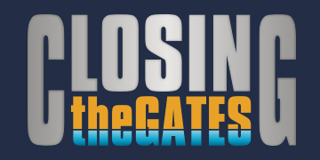 Closing the Gates | Helping Communities Battle Storms