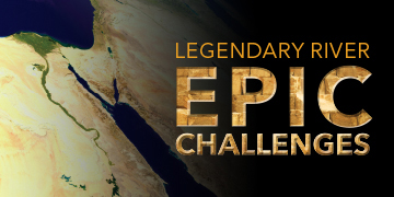Legendary River – Epic Challenges | Continuous Monitoring Protects the Nile
