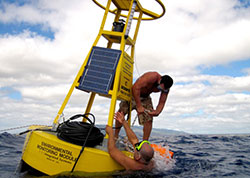 Monitoring-Wastewater-Flow-in-Hawaii-buoy-in-water.jpg