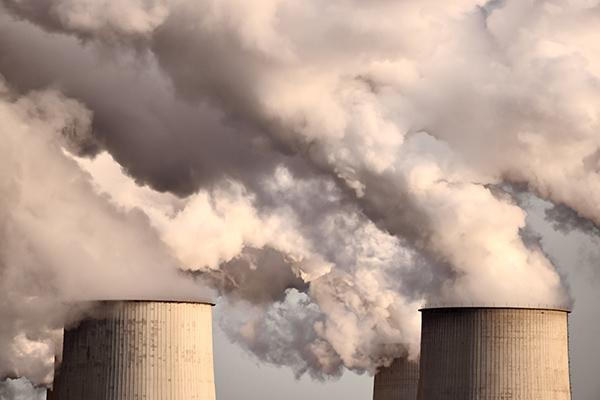 Carbon Dioxide Emitted Through Fossil Fuel Burning | Ocean Acidification | YSI
