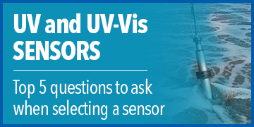 Top 5 Questions When Selecting UV or UV Vis Sensors