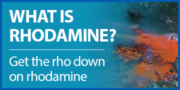 What Is Rhodamine? Get the Rho Down