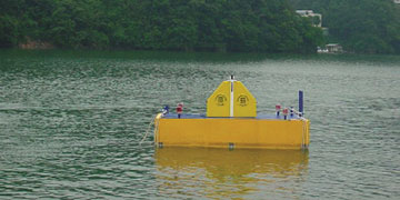 Water Quality Monitoring Protects Water Supply in Taiwan Reservoir