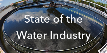 State of the Water Industry
