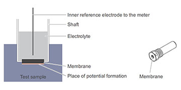 Ion Selective Electrode Measurement - Fundamentals in Online Analysis