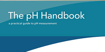A Practical Guide to pH Measurement | The YSI pH Handbook