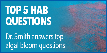 Answers to the Top 5 HAB Monitoring Questions