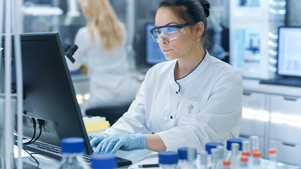 Laboratory Online Monitoring | Lab Integration | Lab Solutions