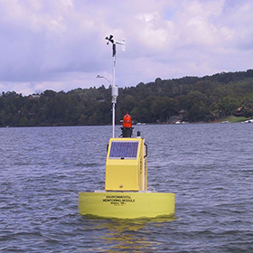 Is a Vertical Water Quality Profiler Right For You?