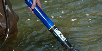 Top 5 Challenges to Collecting Water Quality Data - Challenge 1