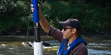 Top 5 Challenges to Collecting Water Quality Data - Challenge 2