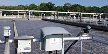 Wastewater Aeration Control - Energy Cost Savings Examples