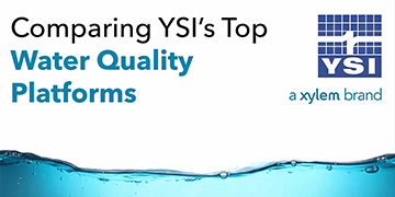 Comparing the YSI ProDSS vs EXO Water Quality Meters