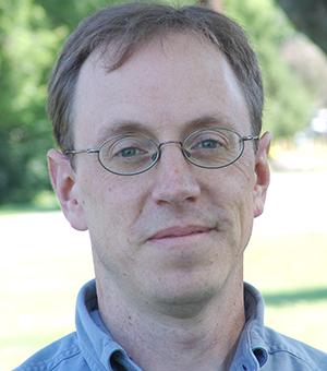 YSI's Dr. Rob Smith