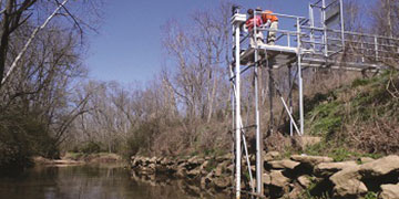 Real-Time Stormwater Monitoring System for NPDES Compliance