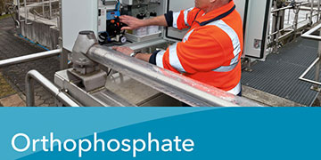 Process Monitoring & Automation of Wastewater Treatment