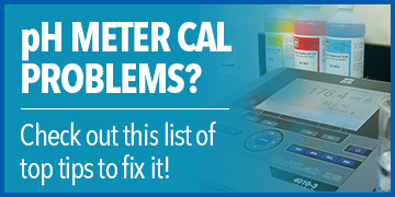pH Meter Calibration Problems? Check Out These 12 Tips!