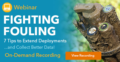 Fighting Fouling Post Webinar Recording