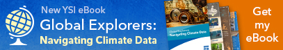 YSI Climate Data eBook Home Banner