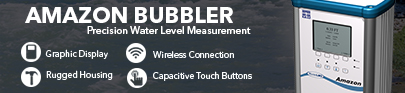 Amazon Water Level Bubbler Launch