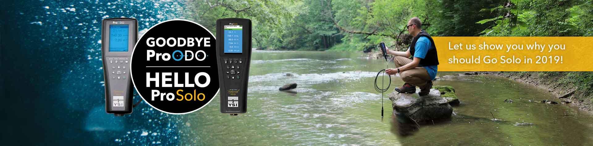 Ysi Water Quality Sampling And Monitoring Meters Instruments Mobil Home Air Handler Wiring Diagram Next Generation Odo Meter