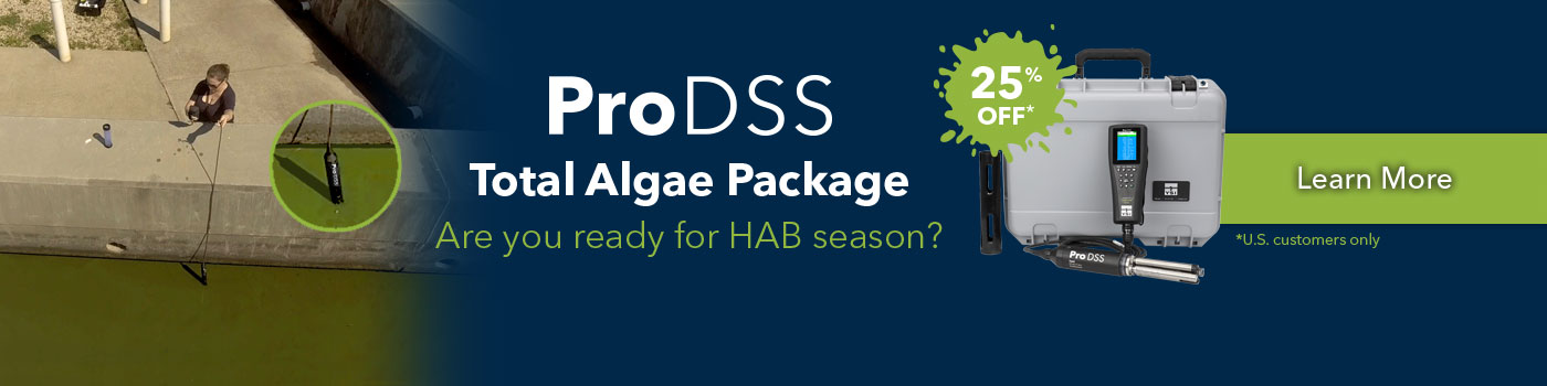Are You Ready for HAB Season?