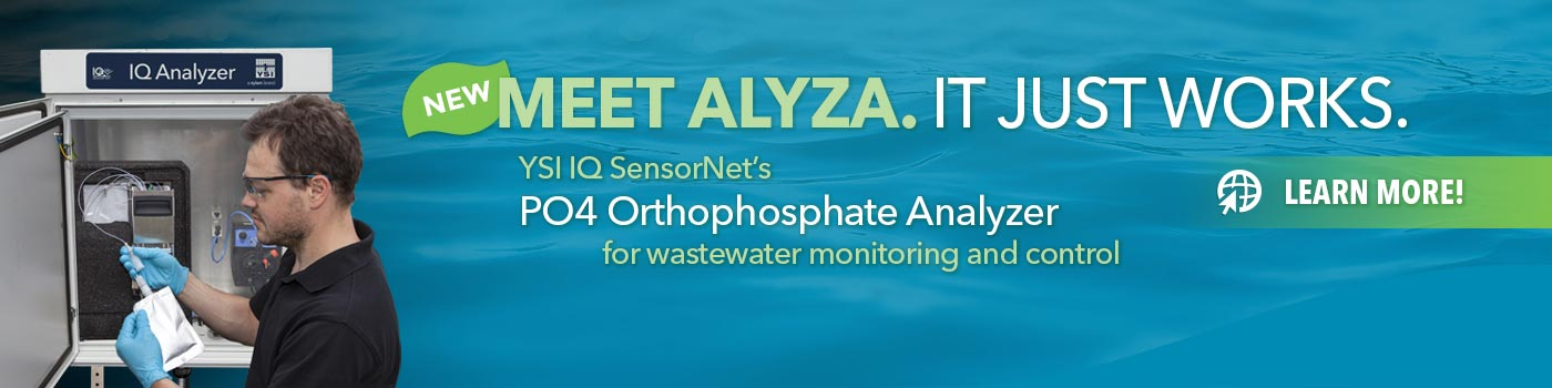 YSI   Water Quality Sampling and Monitoring Meters and
