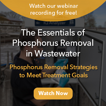 phosphorus removal wastewater