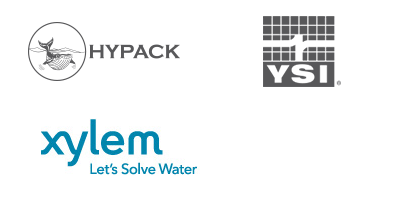HYPACK YSI - Xylem brands.  Let's Solve Water