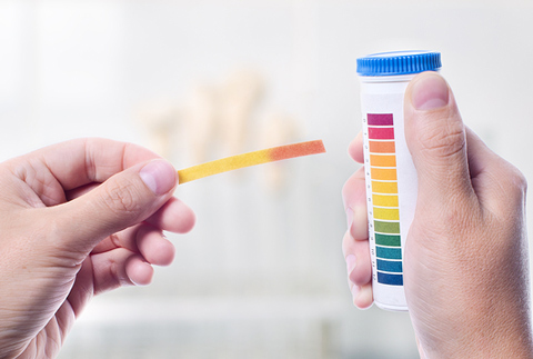 pH Measurement | what is the pH of water?