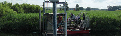 Integrated Systems   Field Maintenance   YSI