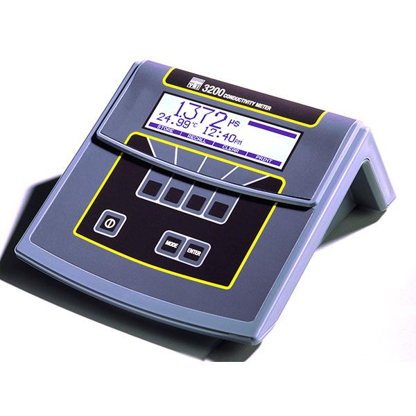 Ysi Conductivity Meters : Ysi provides accuracy and reliability in measuring