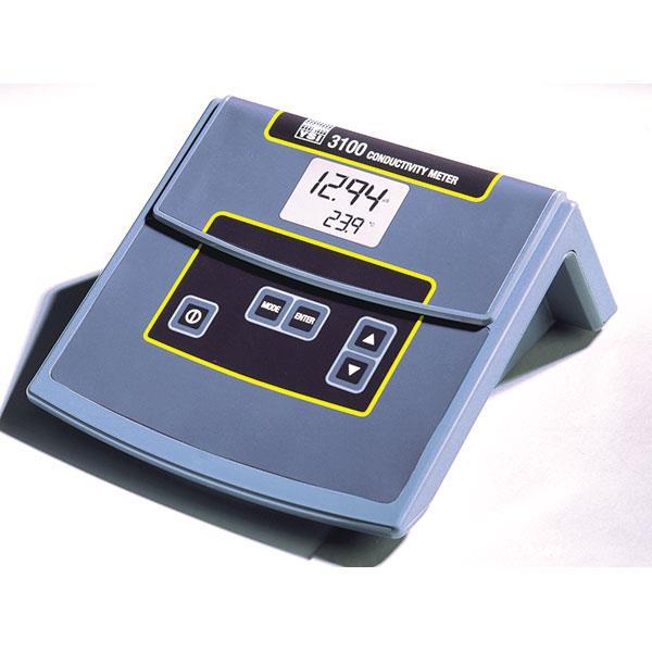 In Line Conductivity Meter : Ysi provides accuracy and reliability in measuring