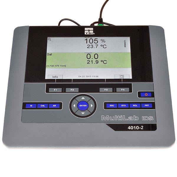Ysi Conductivity Meters : Ysi multilab is a perfect laboratory instrument for