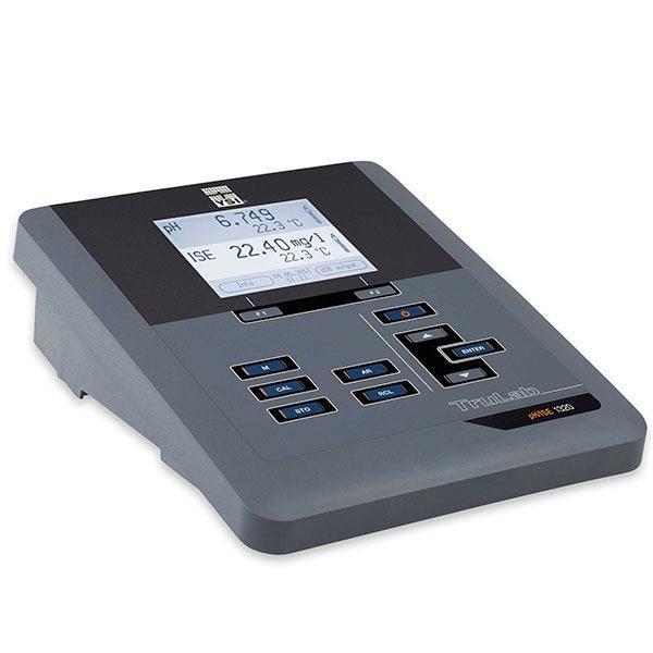 Glass Aqua Medic Ph Probe 120mm Laboratory Standard
