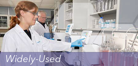 YSI Life Sciences products are used by scientists, technicians, students, trainers and clinicians around the globe in university and teaching labs, research institutions, hospital labs, government labs, and biopharmaceutical labs