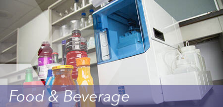 YSI analyzers measure selected key ingredients and byproducts in process settings and in quality assurance laboratories. Among the analytes are glucose, sucrose, lactose, starch, choline, glutamate and ethanol.