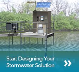 Stormwater Monitoring Equipment