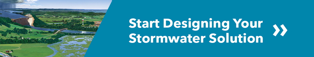 Stormwater Monitoring System