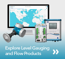 Water Level Monitoring Systems